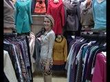 Салон женской одежды «Грета» - всё для того, чтобы быть красивой! ТЦ